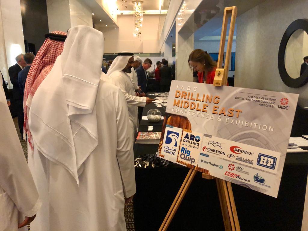 Congres organiseren in Dubai of Abu Dhabi